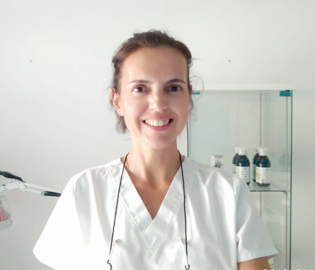 Susana Llamas