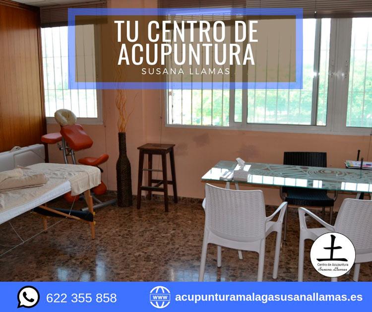 Tu Centro de Acupuntura en Málaga